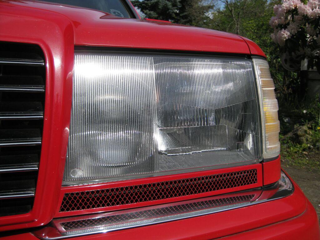 Headlight wiper vents mercedes benz forum for Mercedes benz headlight problems