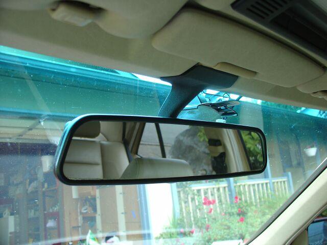 adjusting car mirrors mericar. Black Bedroom Furniture Sets. Home Design Ideas